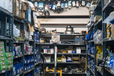 Semi Trailer Parts Amp Shop Services La Crosse Transport